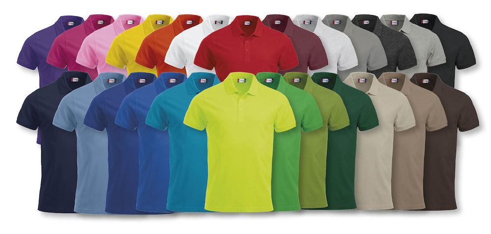 Polo shirt bedrijfskleding